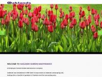 oaklandsgardens.co.uk