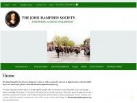 johnhampden.org