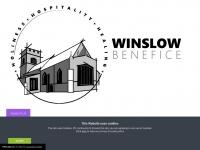 Winslowbenefice.org.uk