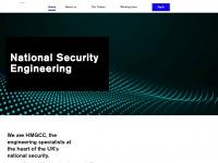 Hmgcc.gov.uk