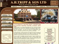 trippsremovals.co.uk