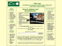Thelee.org.uk