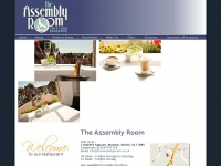 theassemblyroom.co.uk Thumbnail
