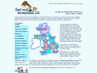 bedandbreakfasts-uk.co.uk Thumbnail