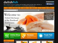 Delishfish.co.uk