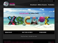 xscape.co.uk