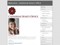 catherinerosesoffice.co.uk Thumbnail