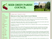 seergreenparishcouncil.gov.uk