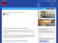thcselfstore.co.uk