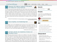 libdemblogs.co.uk Thumbnail