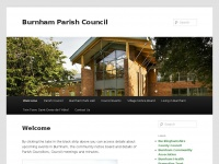 burnhamparish.gov.uk