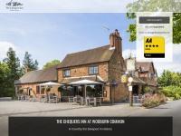 chequers-inn.com