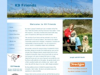 k9friends.co.uk Thumbnail