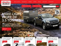 isuzu.co.uk