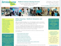 officecleaningbedford.com