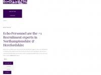 echopersonnel.co.uk Thumbnail
