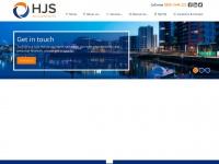 hjsaccountants.co.uk