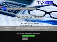 Thetaxteam.co.uk