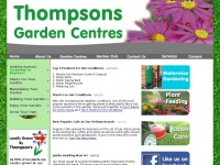 Thompsons-plants.co.uk