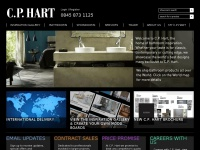 Cphart.co.uk