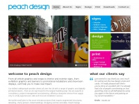 peachdesign.co.uk