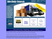 Abbey-rudge-removals.co.uk