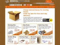 removalboxes.co.uk Thumbnail