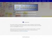 j9solutions.co.uk Thumbnail