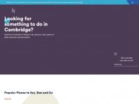 visitcambridge.org