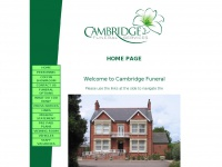 cambridgefs.co.uk Thumbnail