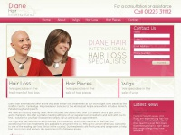 dianehairint-hairloss.co.uk