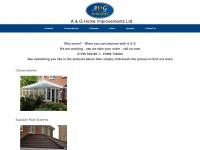 A-g-windows.co.uk