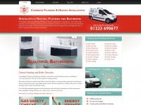 cambridgediscountinstallations.co.uk Thumbnail
