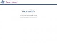 course-u-can.com