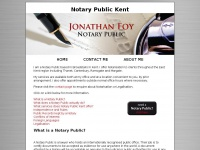 notarypublickent-jonathanfoy.com