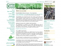 camcycle.org.uk