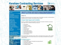 kershawcontracting.co.uk Thumbnail