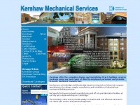 kershawmechanical.co.uk Thumbnail