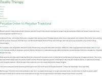 Realifetherapy.co.uk