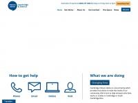 cambridgecab.org.uk Thumbnail