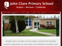 johnclareschool.org