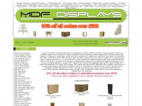 mdfdisplays.co.uk