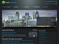 ncpisolutions.co.uk