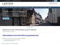 lintoncambridgeshire-pc.gov.uk