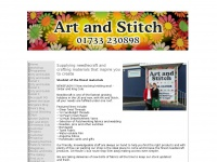 artandstitch.co.uk
