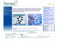 sareum.co.uk