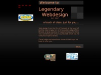 legendarywebdesign.co.uk