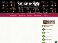 shire-horse.org.uk