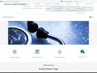 northcotehousesurgery.co.uk