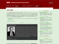 Isfg.org